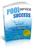 pool service success ebook